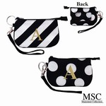 Best Seller Monogrammed ID Pouch